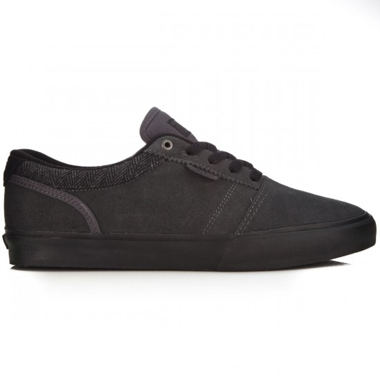 C1rca Goliath Shoes - Dark Shadow/Black - 7.5