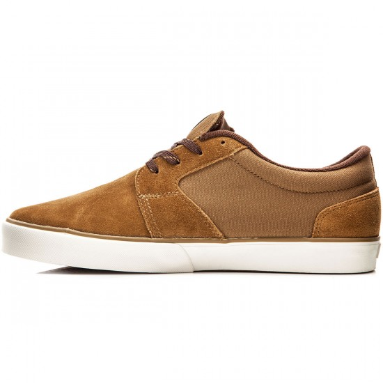 C1rca Hesh 2.0 Shoes - Camel/Pinecone - 8.0