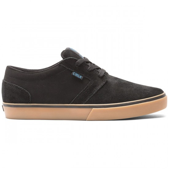 C1rca Hesh Shoes - Black/Seaport - 6.0