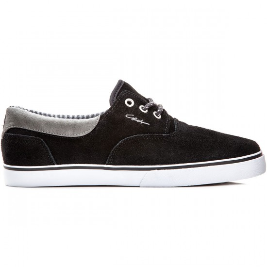 C1rca Valeo SE Shoes - Black/Frost Grey - 8.0
