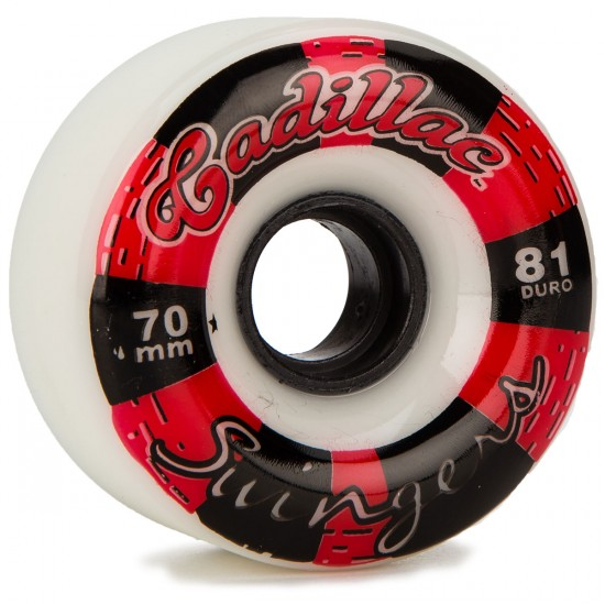 Cadillac Swingers Longboard Wheels - 70mm