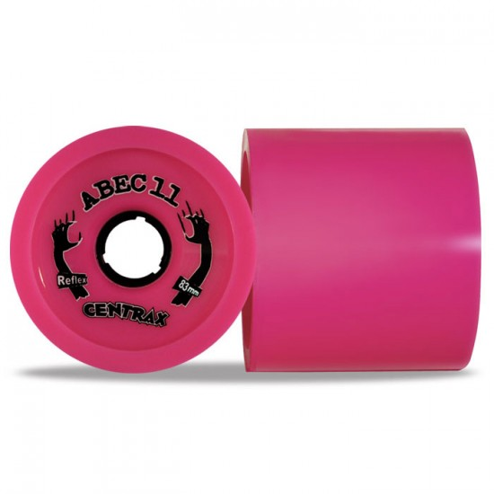 Abec11 Centrax Longboard Wheels 83mm