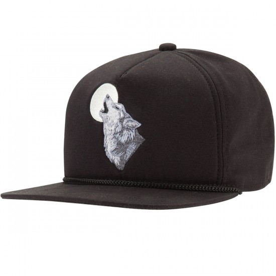Coal The Lore Hat - Black