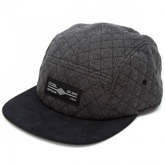 Coal The Clive Hat - Charcoal