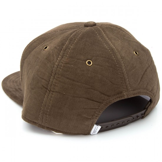 Coal The Hank Hat - Olive