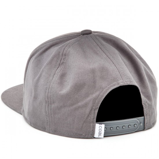 Coal The Lore Hat - Grey