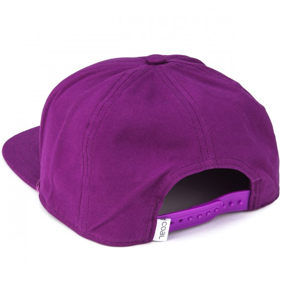 Coal The Lore Hat - Purple