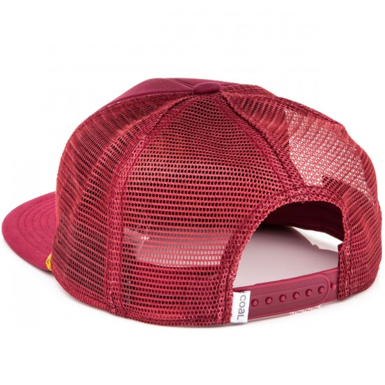 Coal The Pack Hat - Wine