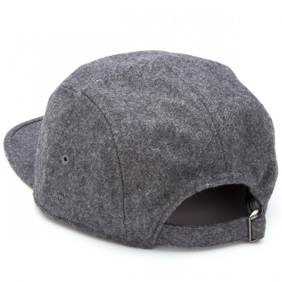 Coal The Richmond Hat - Heather Grey