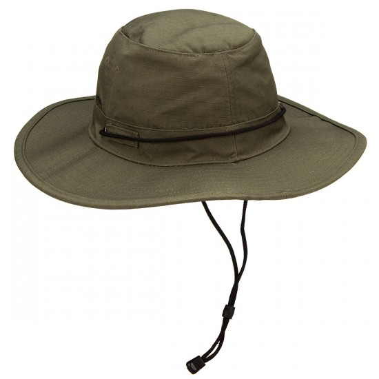 Coal The Traveler Hat - Olive