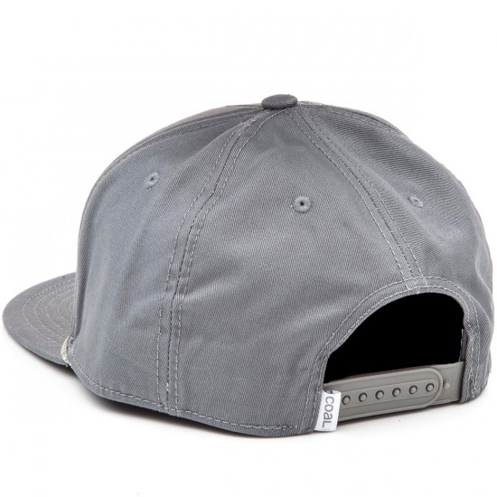 Coal The Wilderness SP Hat - Grey (Bass)