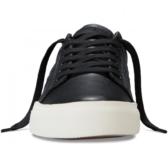 Converse KA3 OX Shoes - Black/Egret - 8.0