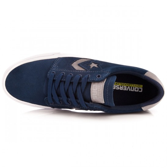 Converse KA3 Shoes - Navy/Dolphin/White - 10.0