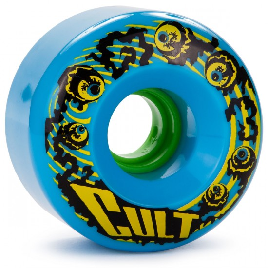 Cult Classic Longboard Wheels 70mm