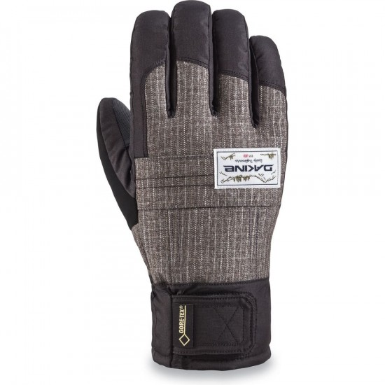 Dakine Bronco Snowboard Gloves - Willamette