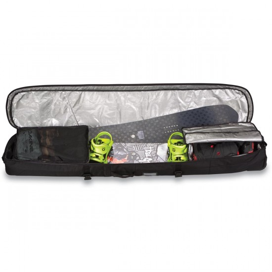 Dakine High Roller Snowboard Bag - Black