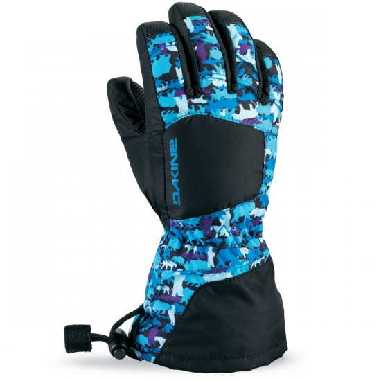 DaKine Kid's Tracker Glove 2014 - Apex