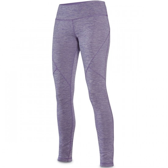 Dakine Women's Arella Pant Base Layer 2015 - Twilight Purple