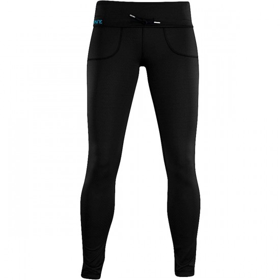Dakine Hex Pants Women's Base Layer 2014 - Black