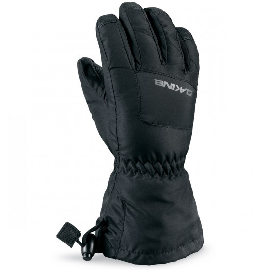 DaKine Kid's Yukon Glove 2014 - Black