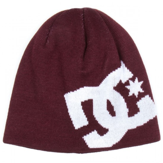 DC Big Star Beanie - Port Royale