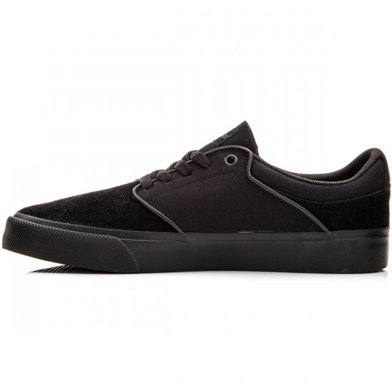 DC Mikey Taylor VU Shoes - Black - 6.0