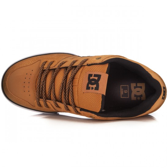 DC Pure Shoes - Wheat - 14.0