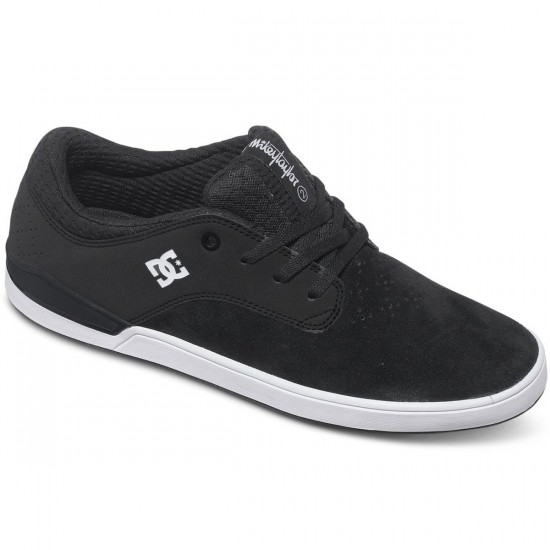 DC Mikey Taylor Shoes - Black - 9.0