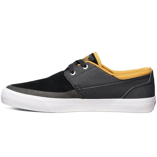 DC Wes Kremer 2 Shoes - Black - 8.0