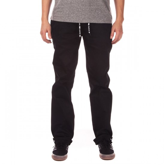 DGK Street Chino Pants - Black