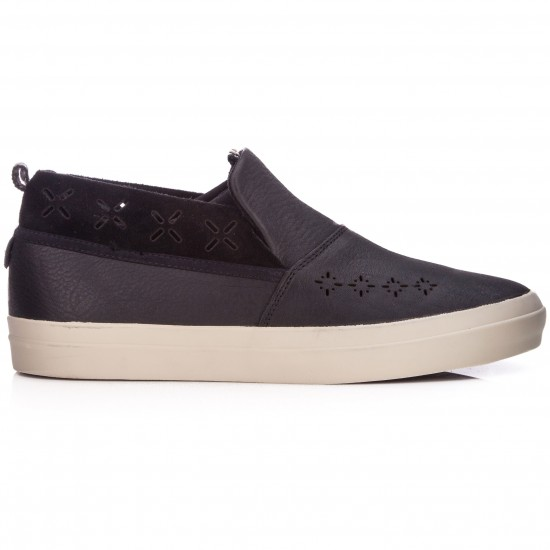 Diamond Supply Co. Folk Slip-On Shoes - Natives Pack - 10.0