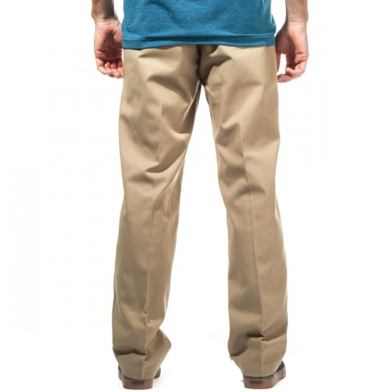 Dickies Industrial Work Pants - Desert Sand - 36 - 32