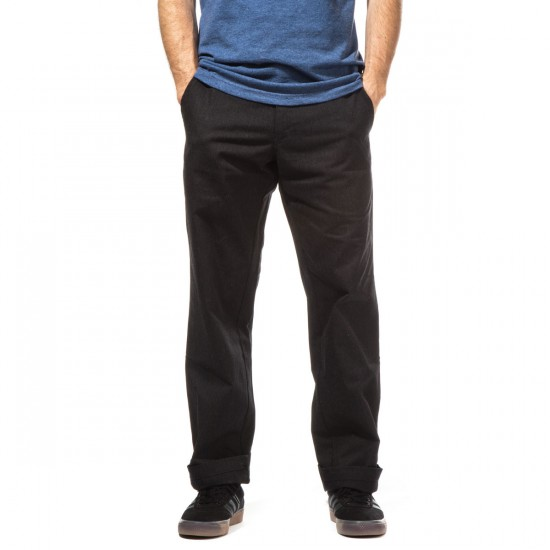 Dickies Kevlar Twill Pants - Black - 36 - 32