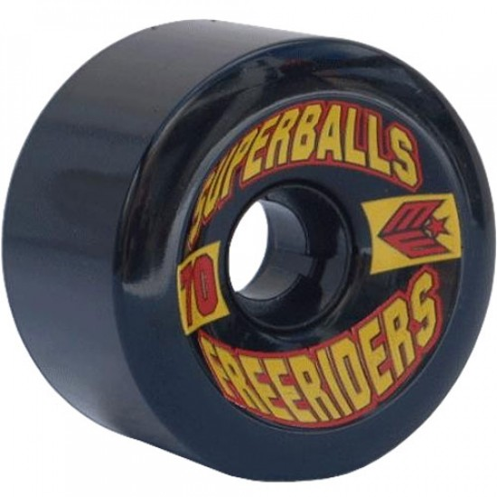 Earthwing Freeriders Re-Issue Longboard Wheels 70mm 84a