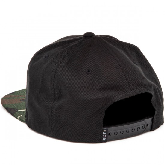 Electric Identity Corp Hat - Camo