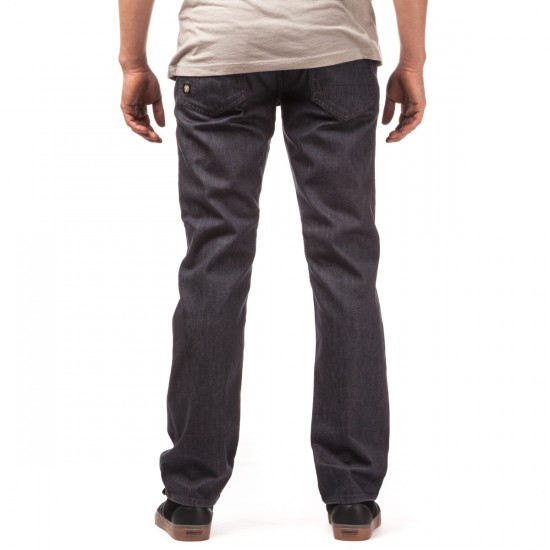 Element Rochester Jeans - Blue/Grey - 28 - 32