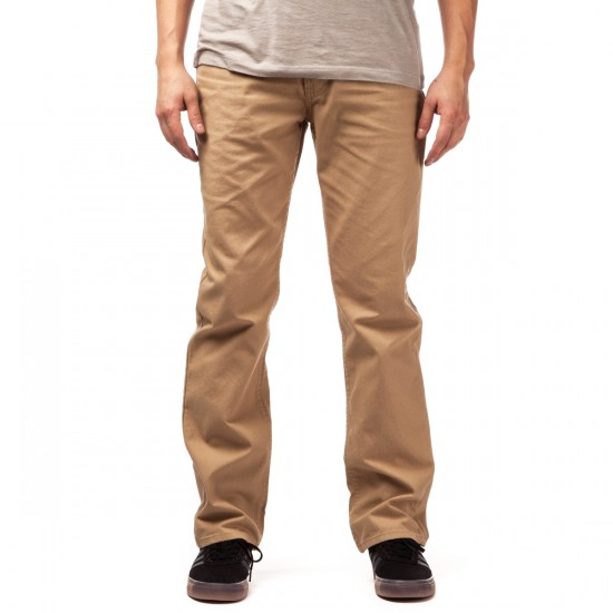 Element Rochester Jeans - Khaki - 28 - 32