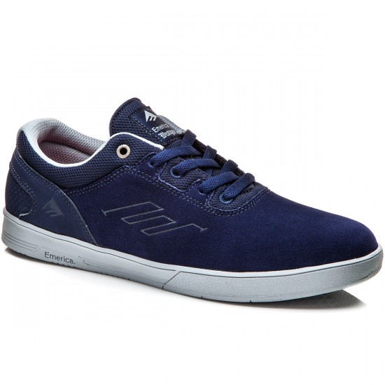 Emerica Westgate CC Shoes - Navy - 8.0