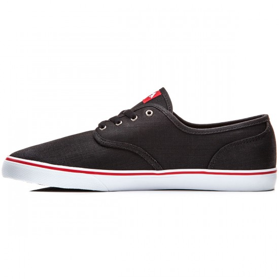 Emerica Wino Cruiser Shoes - Black/Denim - 8.0