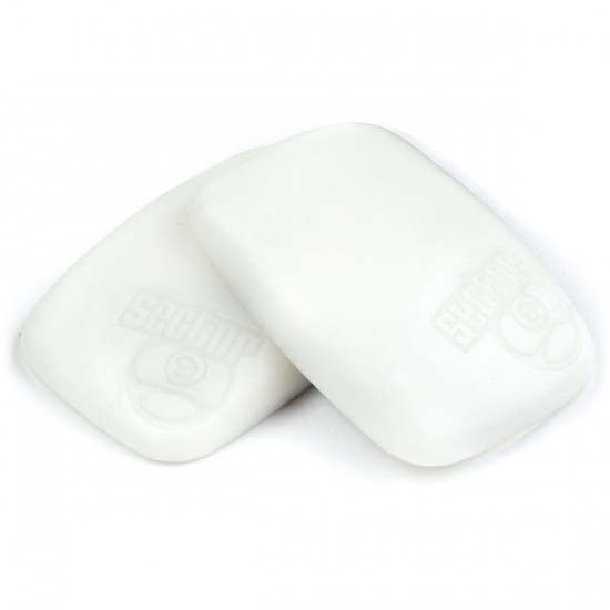 Sector 9 Ergo Replacement Pucks - White
