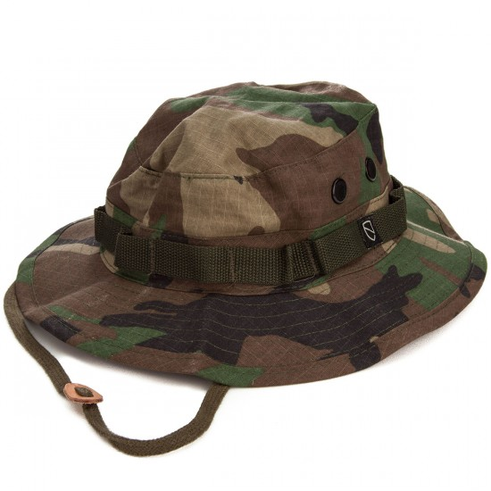 Eswic Bush Hat - Camo