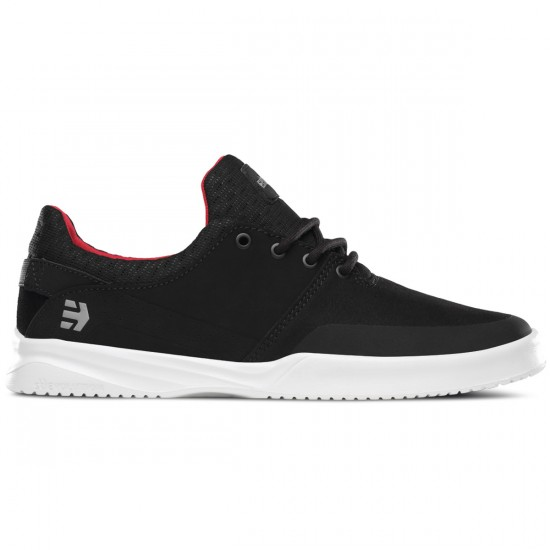 Etnies Highlite Shoes - Black - 10.0