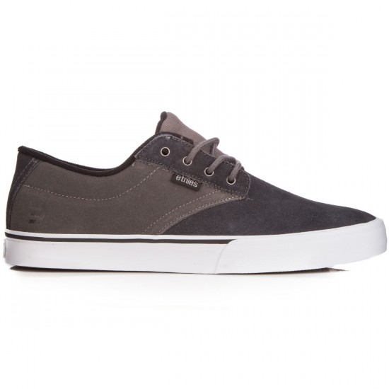 Etnies Jameson Vulc Shoes - Grey - 6.0