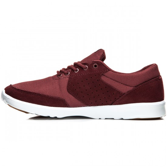 Etnies Marana SC Shoes - Burgundy - 10.0