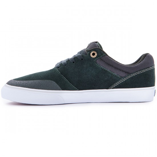 Etnies Marana Vulc Shoes - Dark Green - 12.0