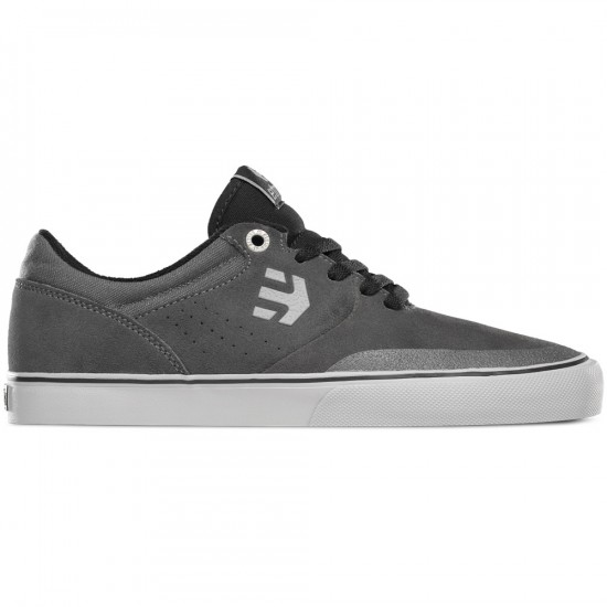 Etnies Marana Vulc Shoes - Grey - 10.0