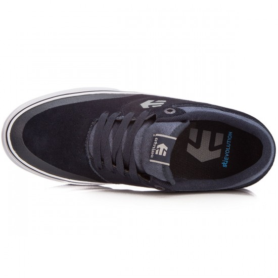 Etnies Marana Vulc Shoes - Navy - 6.0