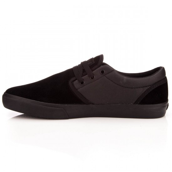 Fallen The Easy Shoes - Black Ops - 10.0