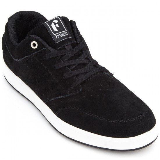 Filament Ryatt Low Shoes - Black - 10.0