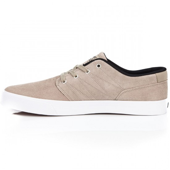 Filament Spector Shoes - Cobblestone - 10.0
